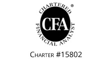 Chartered Financial Analyst ®