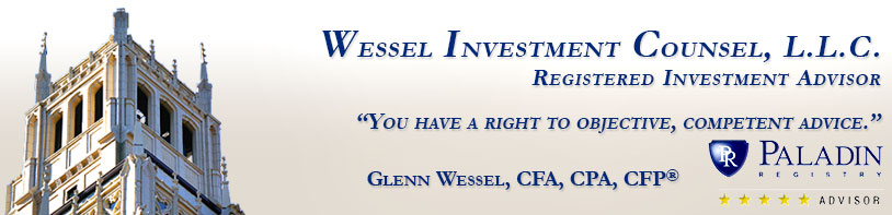 Wessel Investment Counsel, LLC